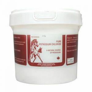 Pot Chloride