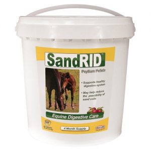 SandRID