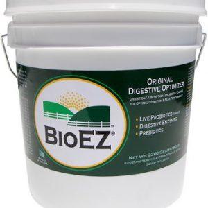 BioEZ Optimizer